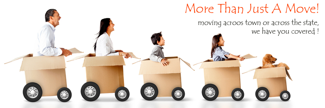 moving packers cost